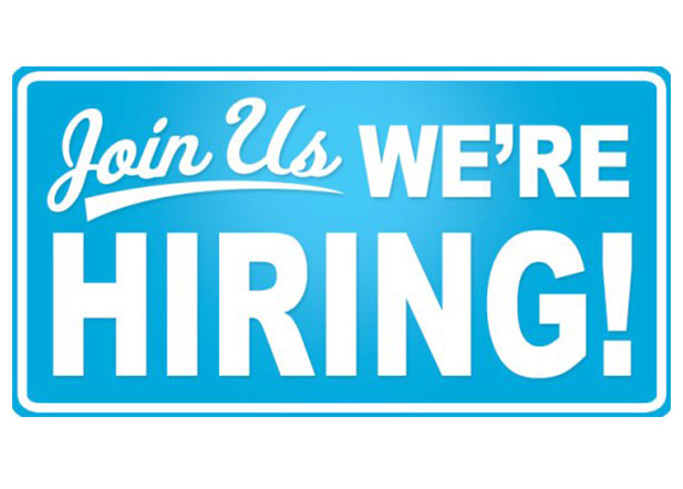 We're Hiring – Service Manager & Technician 2020