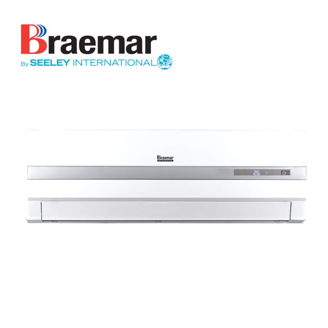 Introducing Braemar Split Systems