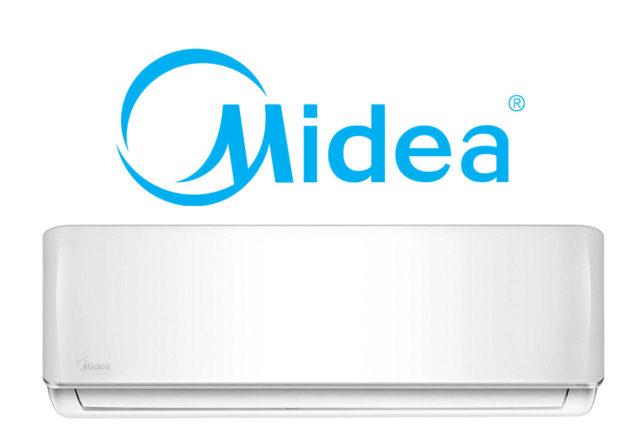 New Midea Split System Lineup 2020