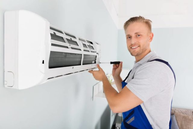 Why is aircon servicing important?
