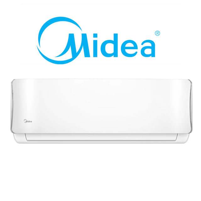 New Midea Apollo Series Split Systems